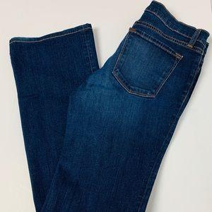 J Brand | Slim boot leg Jeans Size 28